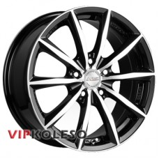 Racing Wheels H-536 6.5x15 5x110 ET35 DIA65.1