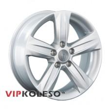 Replay Opel (OPL11) 6x15 5x105 ET39 DIA56.6 Silver (Серебро)