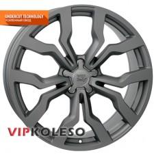 WSP Italy Audi (W565) Medea 9x20 5x112 ET37 DIA66.6 Matt gun metal