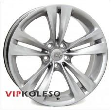 WSP Italy BMW (W673) Neptune 9x20 5x120 ET41 DIA72.6 Silver (Серебро)