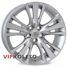 WSP Italy Lexus (W2654) Angel 7.5x19 5x114.3 ET35 DIA60.1 Hyper Silver (Cупер серебро)