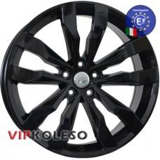 WSP Italy Volkswagen (W470) Cobra 8.5x20 5x112 ET38 DIA0 Black